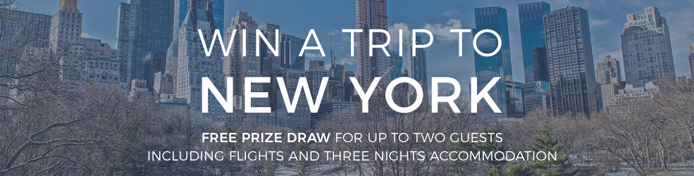 New York City competition!