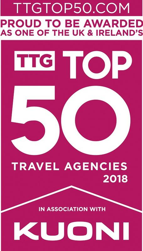 Love Bedford · News · Travel Agents are Top