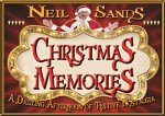 Neil Sands Christmas Memories 2019 at Bedford Corn Exchange