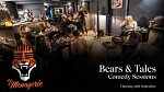 Comedy Sessions 005 at Bears & Tales