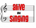 Alive and Singing In Concert