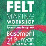 Felt Making Workshop