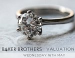 Baker Brothers Valuation Day