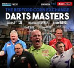 Darts Stars to do Battle in Bedford