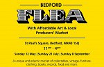 Bedford Flea at St Paul's Square