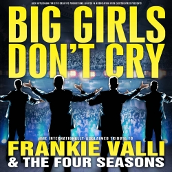 Big Girls Don't Cry at Bedford Corn Exchange