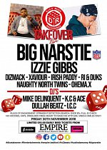 Big Narstie & Dice Recordings Takeover LIVE! at Empire Bedford
