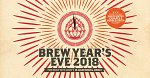 Brew Year's Eve Party at Brewhouse & Kitchen