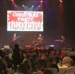 Bedford Corn Exchange Mixed Christmas Party