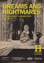 Dreams and Nightmares - Study Day At The Higgins Bedford