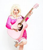 Dolly Parton Tribute Night at The Bedford Swan Hotel