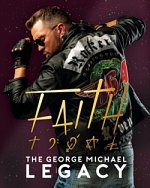 Faith: The George Michael Legacy at Bedford Corn Exchange