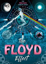 The Floyd Effect - Pink Floyd Tribute Show at Bedford Corn Exchange