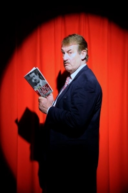 Only Fools and Boycie at Bedford Corn Exchange
