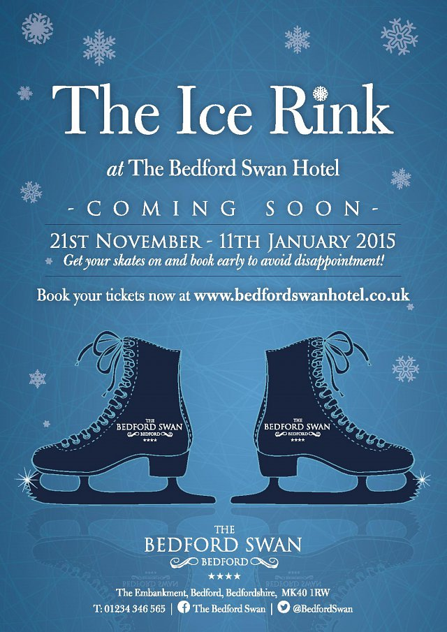 Love Bedford · Events