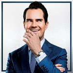 Jimmy Carr: Terribly Funny at Bedford Corn Exchange