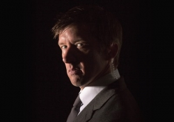 Jonathan Pie: The Fake News Tour at Bedford Corn Exchange