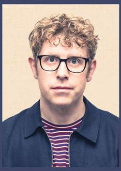 Josh Widdicombe: Bit Much... at Bedford Corn Exchange
