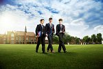 Open Morning at Bedford School