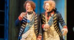 NT Live: The Madness of George III at The Quarry Theatre