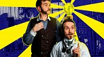 Morgan & West: Unbelievable Science at The Quarry Theatre