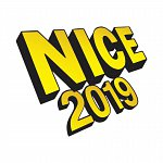 NICE 2019 Comic Convention at Bedford Corn Exchange