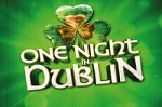 One night in Dublin at Bedford Corn Exchange