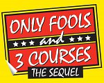 Only Fools and 3 Courses – The Sequel