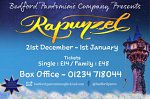 Rapunzel - A Tangled Pantomime (21st Dec 2019 to 1st January 2020) at Bedford Corn Exchange