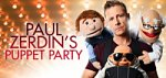 Paul Zerdin's Puppet Party at Bedford Corn Exchange