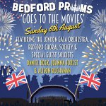 Bedford Proms in the Park 2017