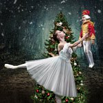 Russian National Ballet - Nutcracker