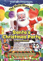 Santa's Christmas Party (afternoon)