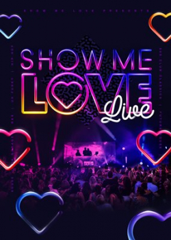Show Me Love at Bedford Corn Exchange