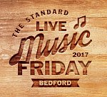 Live Music Friday