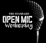 Open Mic at The Standard