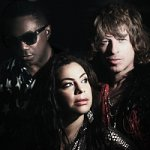 The Brand New Heavies at Bedford Corn Exchange