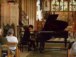 Tuesday Lunchtime Concerts