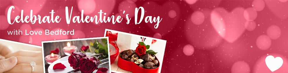 Love Bedford Valentine S