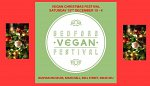 Vegan Christmas Festival (hosted by Virtuoso Foods)