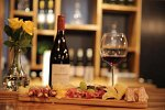 Wine and Cheese Pairing at Decant Wine and Cheese Deli